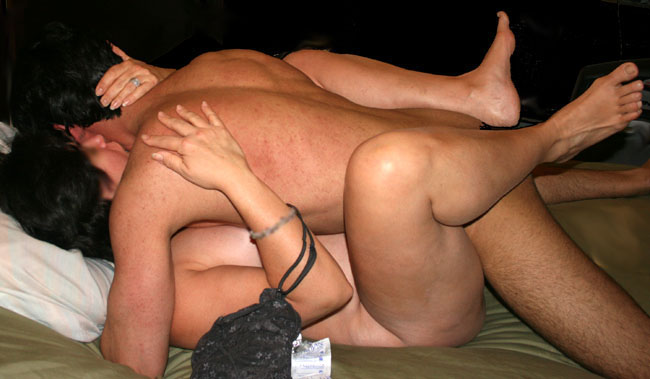 cuckold foto sex in massage