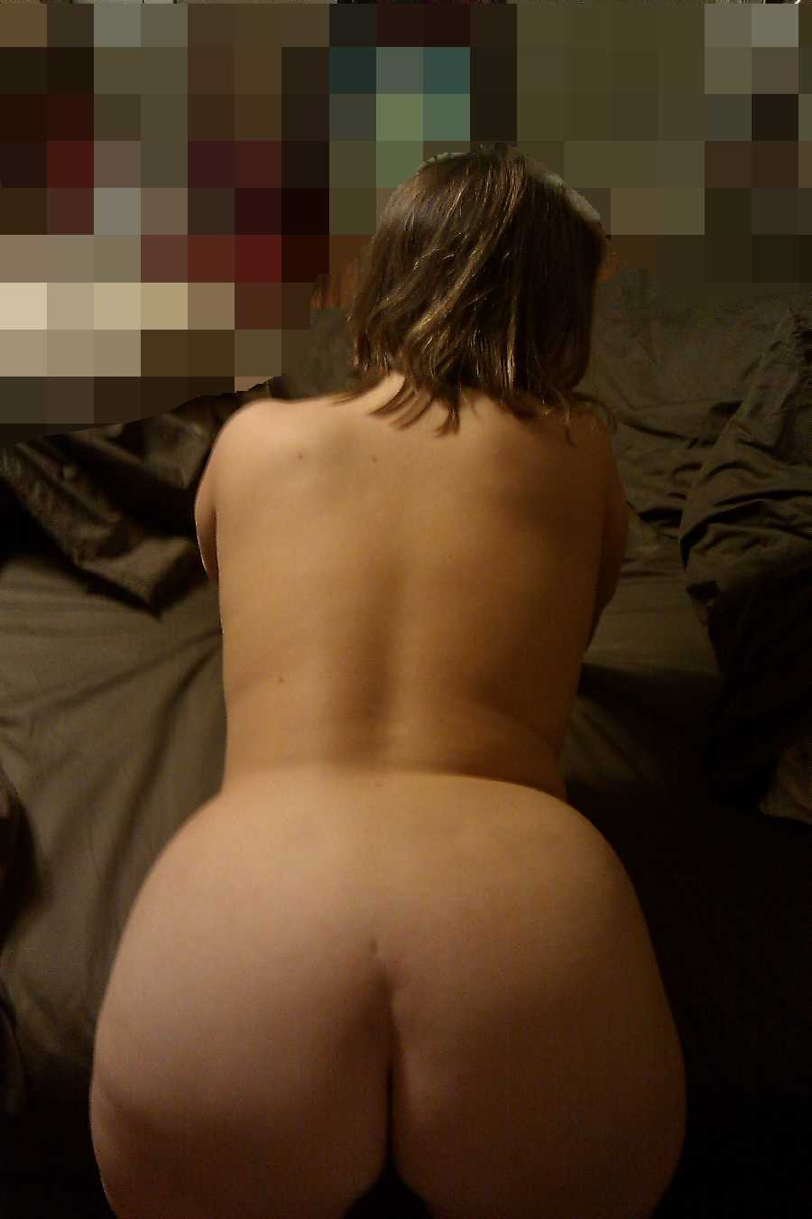 Gangbang My Wife Brunette