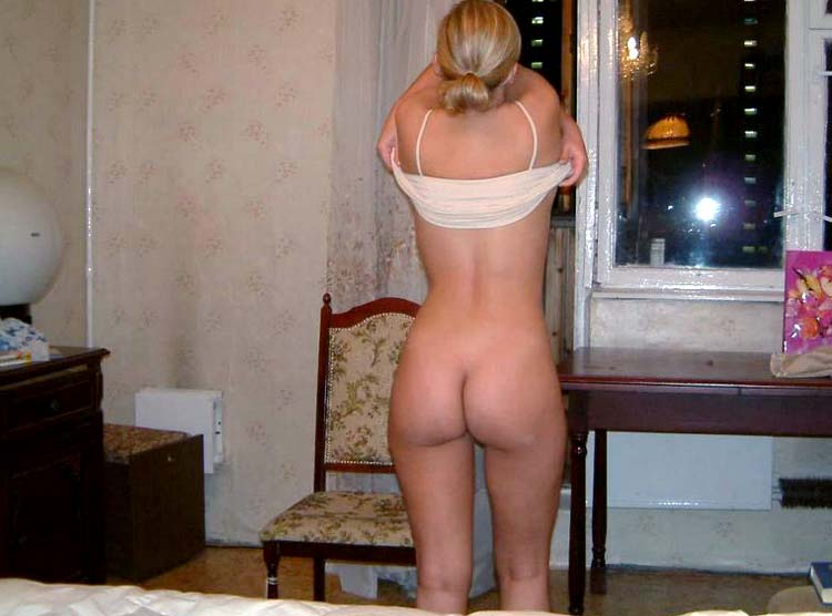 Naked videos of my wife