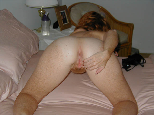 Plump wife first big cock